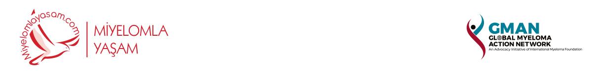 Miyelomla Yaşam Logo